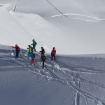 freeride camps