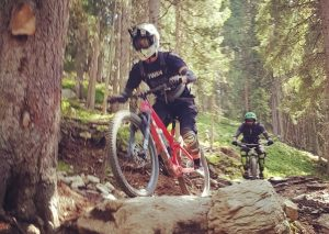 trails saalbach
